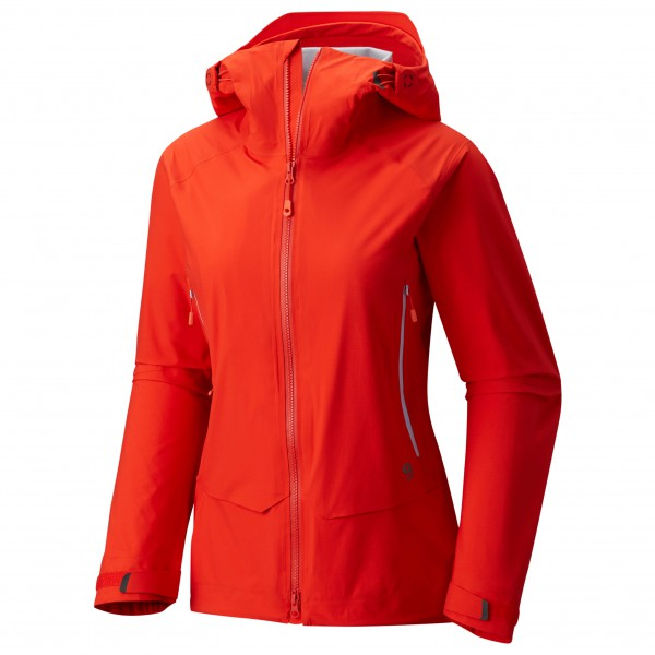 Mountain Hardwear - Women's Superforma Jacket