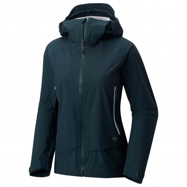 Mountain Hardwear - Women's Superforma Jacket - Regnjacka