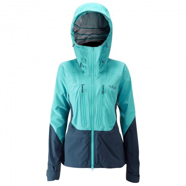 Rab - Women's Sharp Edge Jacket - Regnjakke