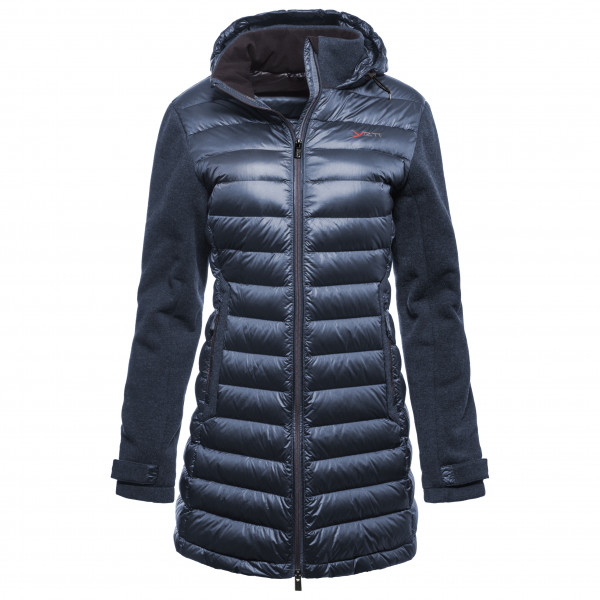 Yeti - Women's Eleven Down Coat - Mantel