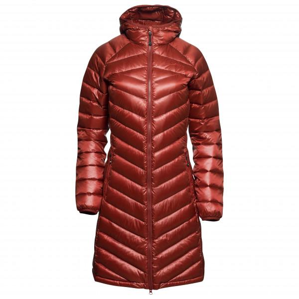 Yeti - Women's Pearth Down Coat - Mantel