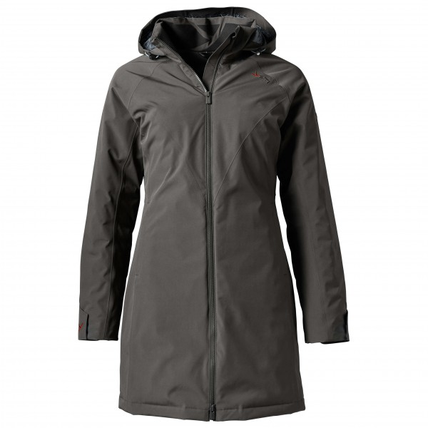 Yeti - Women's Raa Hardshell Down Coat - Mantel