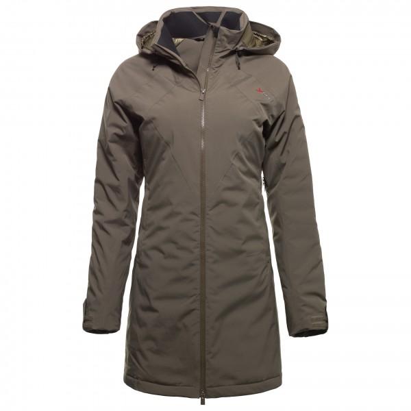 Yeti - Women's Raa Hardshell Down Coat - Lang jakke