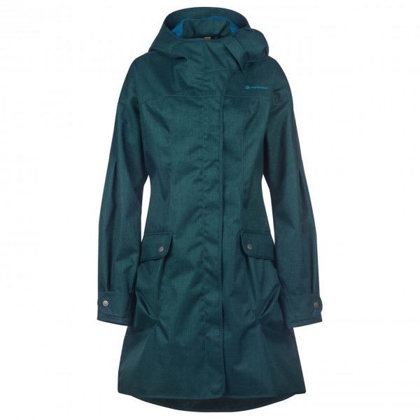 Finside - Women's Asta Plus - Coat