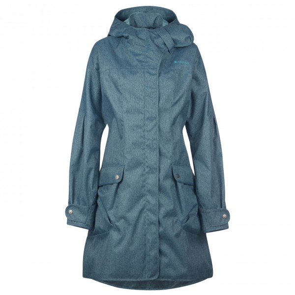 Finside - Women's Asta Plus - Manteau
