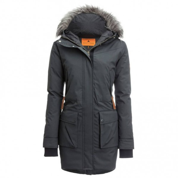 Basin + Range - Women's Wingate Down Parka - Coat