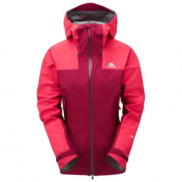 Mountain Equipment - Quarrel Women's Jacket - Regnjakke