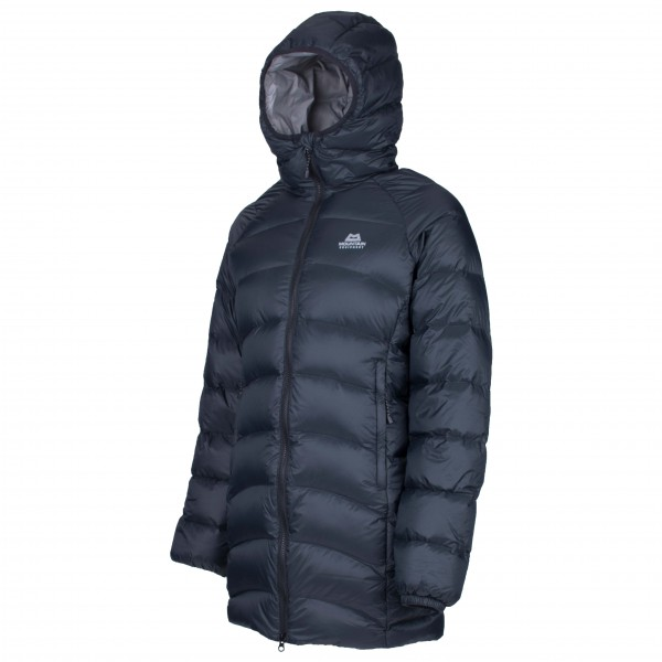 583c0b7501 Mountain Equipment - Skyline Women's Parka - Cappotto - Black | 14 (UK)