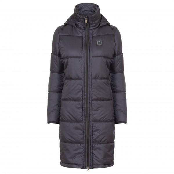 66 North - Langjokull Women's Primaloft Long Coat - Lang jakke