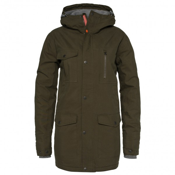 Varg - Women's Åre Parka Jacket - Coat