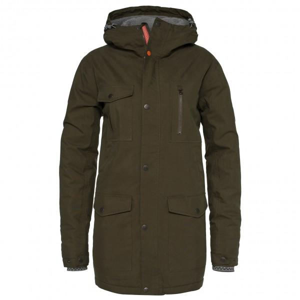 Varg - Women's Åre Parka Jacket - Frakke