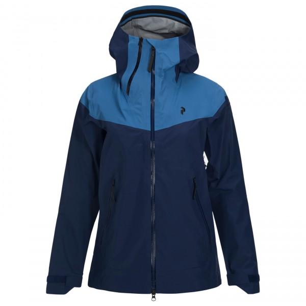 Peak Performance - Women's  Mondo Jacket - Chaqueta impermeable
