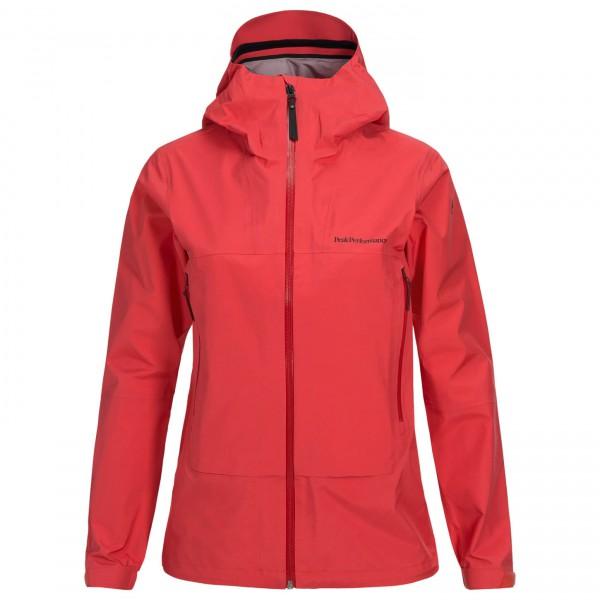 Peak Performance - Women's  North Jacket - Waterproof jacket