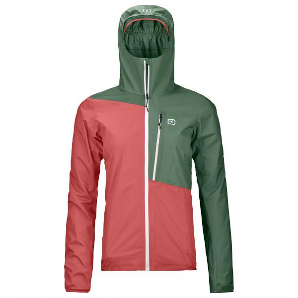 Women's 2.5L Civetta Jacket - Waterproof jacket