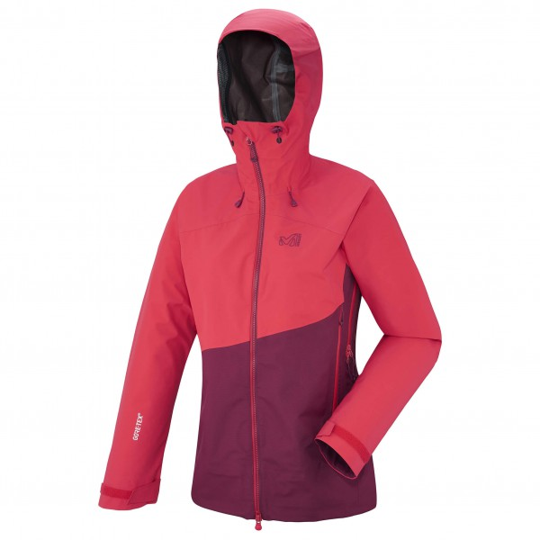 Millet - Women's LD Elevation GTX Jacket - Regnjacka