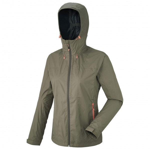 Millet - Women's LD Fitz Roy 2.5L II Jacket - Regenjacke
