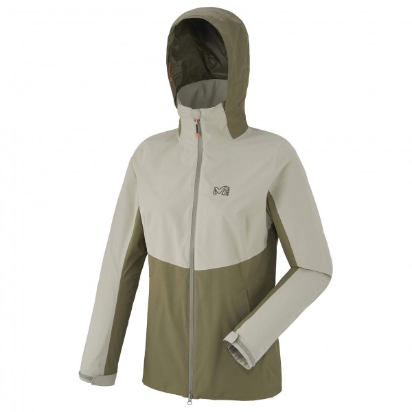 Millet - Women's LD Highland 2L Jacket - Hardshelljacke