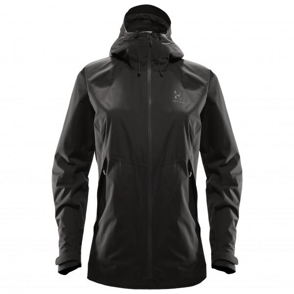 Haglöfs - Women's Esker Jacket - Regnjakke