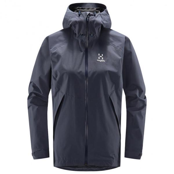 Haglöfs - Women's Esker Jacket - Regenjack