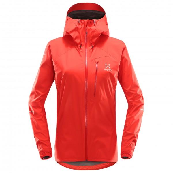 Haglöfs - Women's L.I.M Iii Jacket - Waterproof jacket