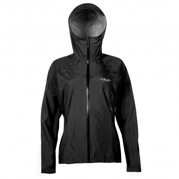 Rab - Women's Downpour Alpine Jacket - Giacca hardshell