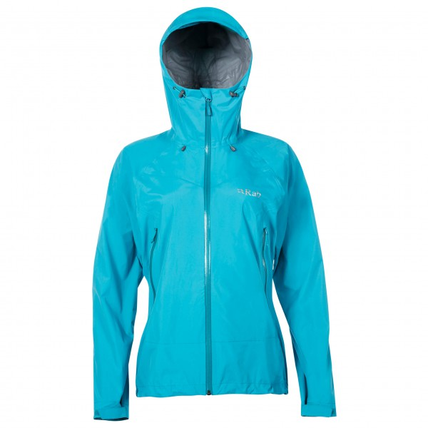 Rab - Women's Downpour Alpine Jacket - Giacca antipioggia