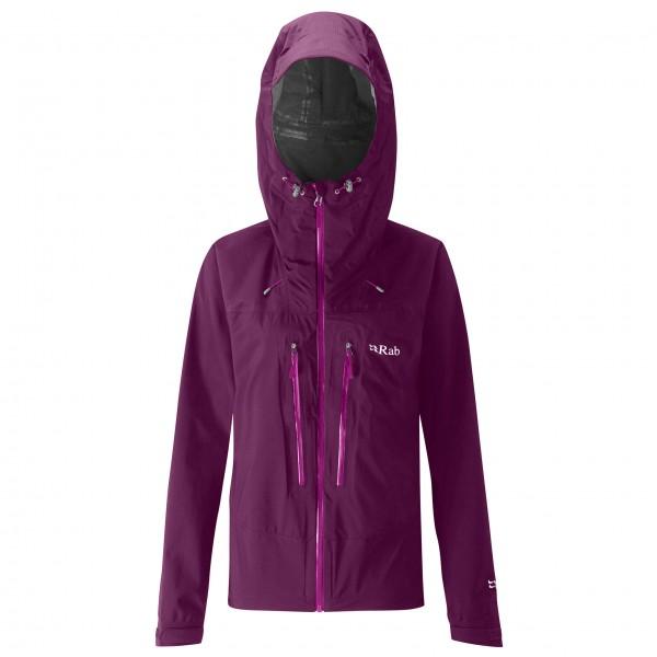Rab - Women's Spark Jacket - Waterproof jacket