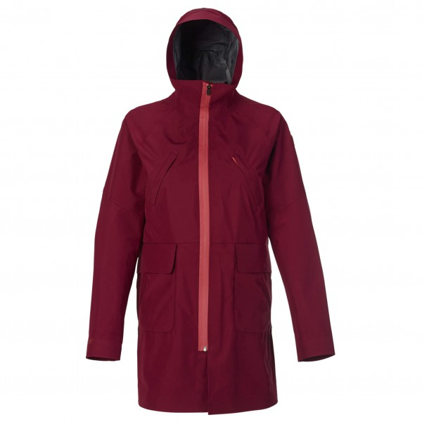 Burton - Women's Gore-Tex Shekell Jacket - Waterproof jacket