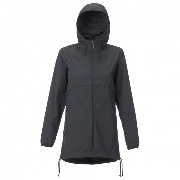 Burton - Women's Hazlett Packable Jacket - Pitkä takki