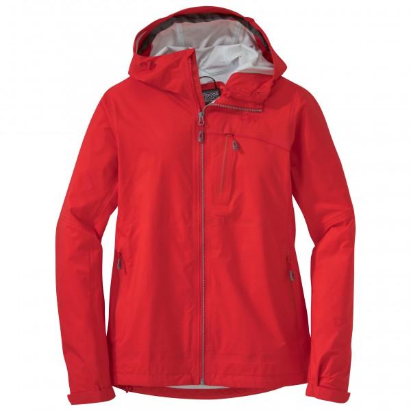 Outdoor Research - Women's Interstellar Jacket - Waterproof jacket