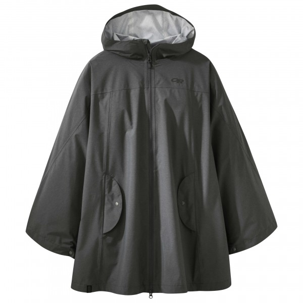 Outdoor Research - Women's Panorama Point Poncho - Hardshell