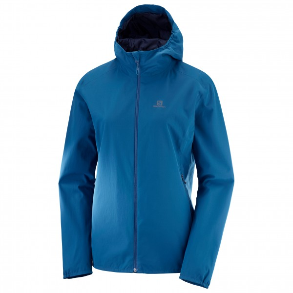 Salomon - Women's Essential Jacket - Waterproof jacket