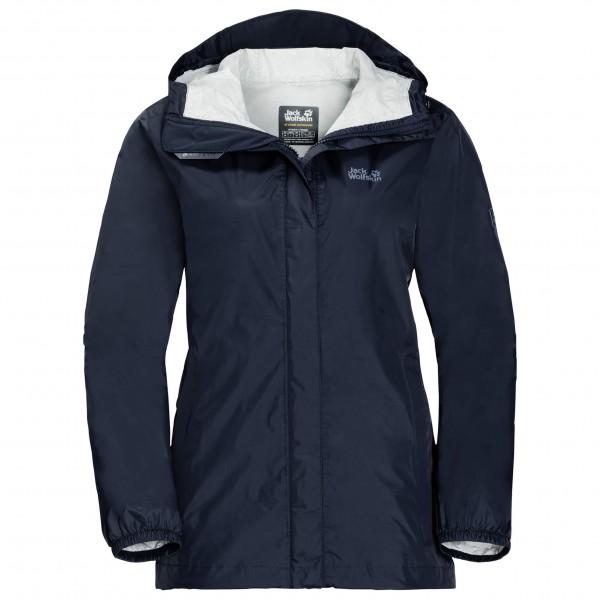 Jack Wolfskin - Women's Cloudburst - Waterproof jacket