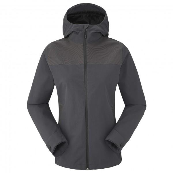 Eider - Women's Bushwick Jacket - Regnjakke