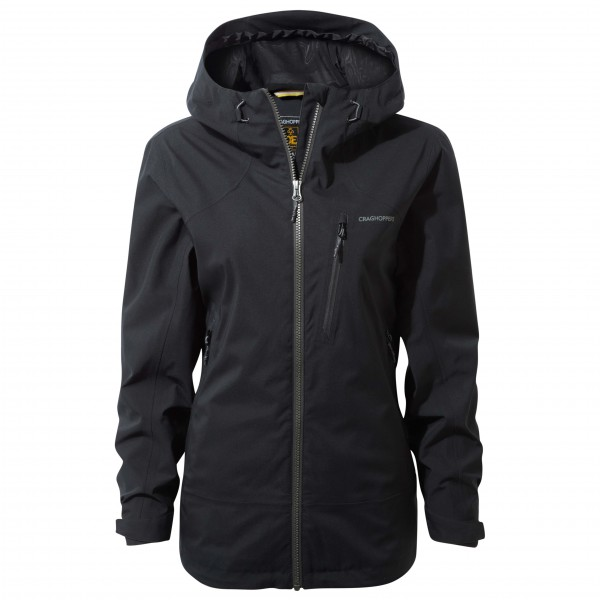 Craghoppers - Women's Midas Gore-Tex Jacket - Waterproof jacket