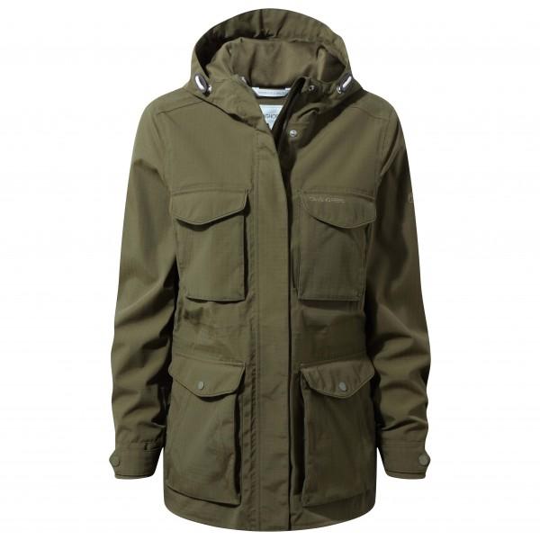 Craghoppers - Women's NosiLife Forrester Jacket - Waterproof jacket