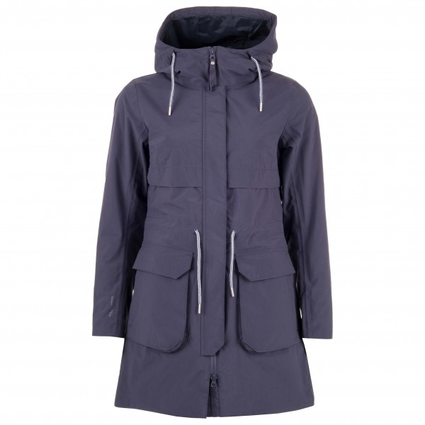 Helly Hansen - Women's Westport Jacket - Mantel