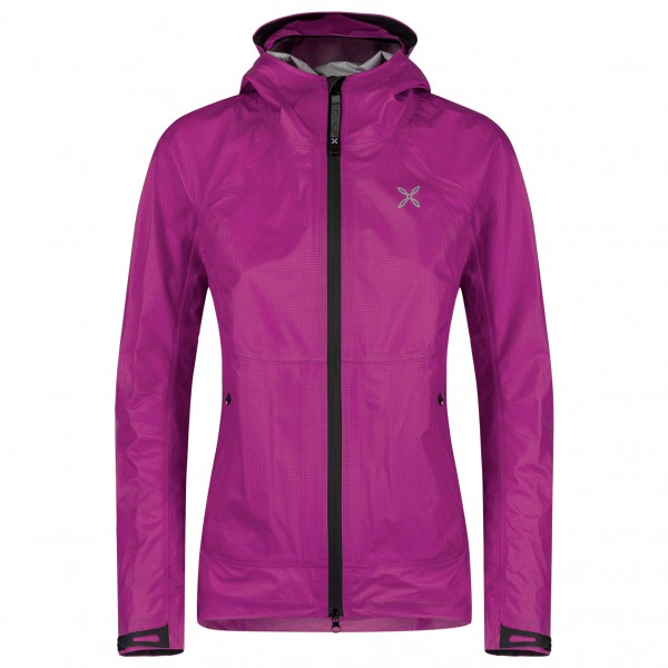 Montura - Anytime Jacket Woman - Regnjakke
