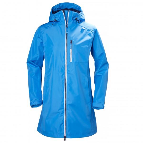 Helly Hansen - Women's Long Belfast Jacket - Jas