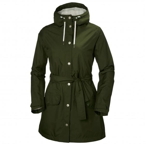 Helly Hansen - Women's Lyness Coat - Lang jakke