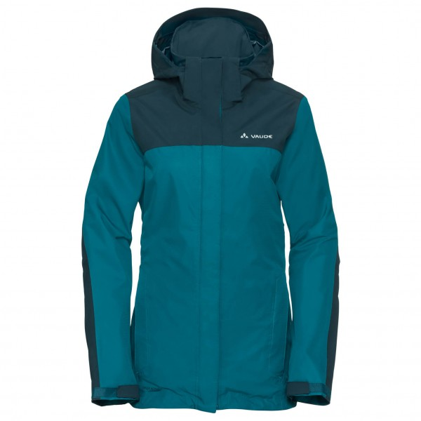 Vaude - Women's Escape Pro Jacket II - Regnjakke
