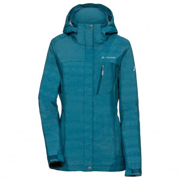 Vaude - Women's Furnas Jacket III - Chaqueta impermeable