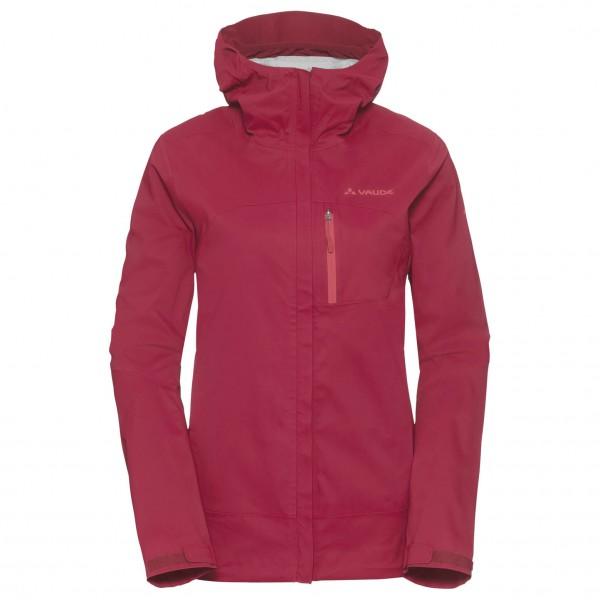 Vaude - Women's Skarvan 2,5L/3L Jacket - Regnjakke