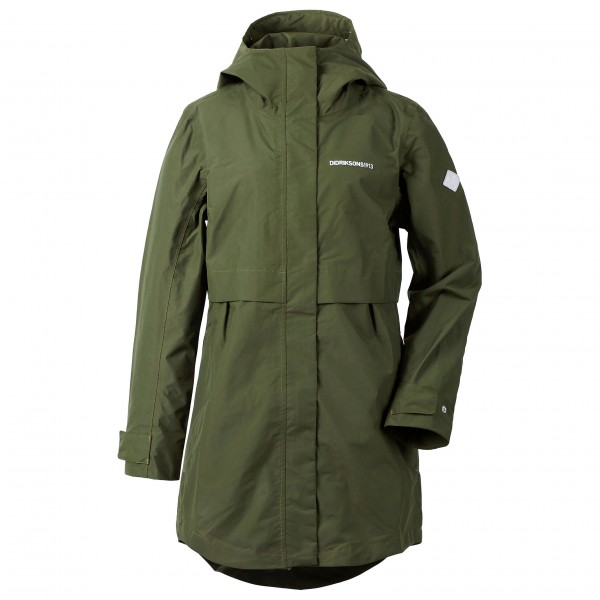 Didriksons - Jolina Women's Parka - Coat