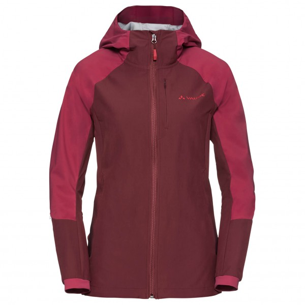 Vaude - Women's Skarvan S Jacket - Hardshell jakke