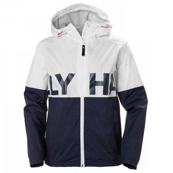 Helly Hansen - Women's Amuze Jacket - Regnjakke