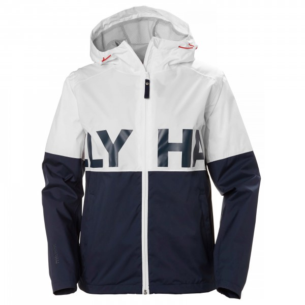 Helly Hansen - Women's Amuze Jacket - Sadetakki