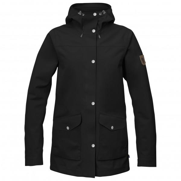 Fjällräven - Women's Greenland Eco-Shell Jacket - Chaqueta impermeable
