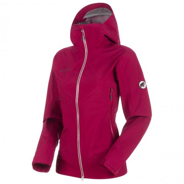 Mammut - Meron Light HS Jacket Women - Hardshelljacke
