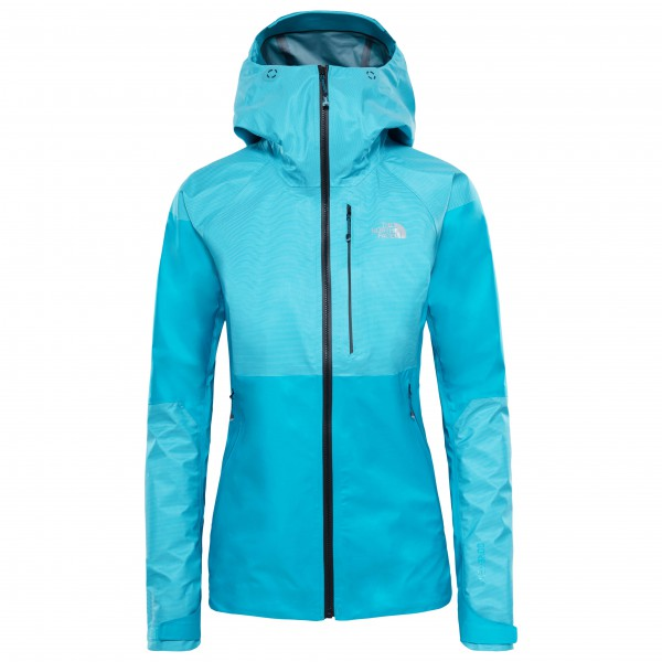 The North Face - Women's Summit L5 Fuseform GTX C-Knit Jkt - Regenjack